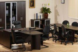 Что главное в офисе? — Удобная и функциональная мебель