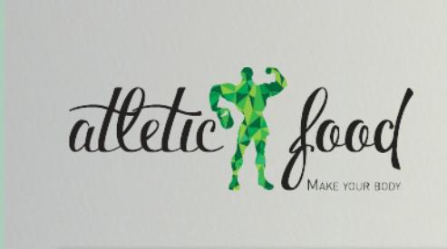 Atletic-Food – спортивное питание