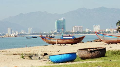 Морской курорт Нячанг