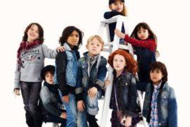 Широкие возможности выбора детской одежды