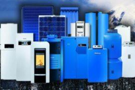 Качественный монтаж отопления от «Стандарт Климат»
