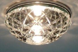 Odeon Light – cветильники от производителя