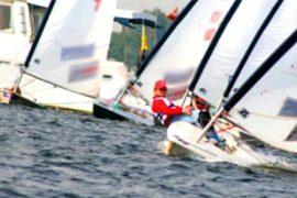 «Мир ветров» – профессиональная яхтенная школа