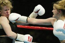 Женские смешанные единоборства все популярнее на спортивных каналах