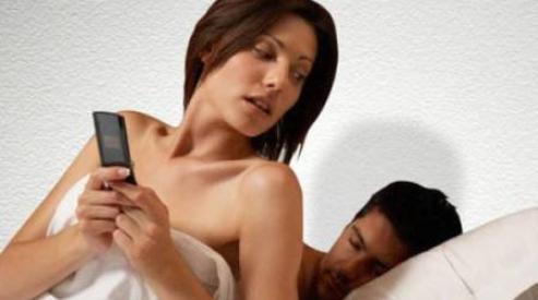 Неверные супруги