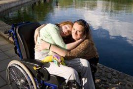Помощь детям инвалидам и детям-сиротам. Где взять?