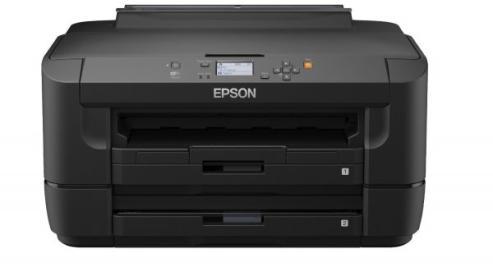 Epson Workforce 7110: вы убедитесь, насколько это экономно и качественно