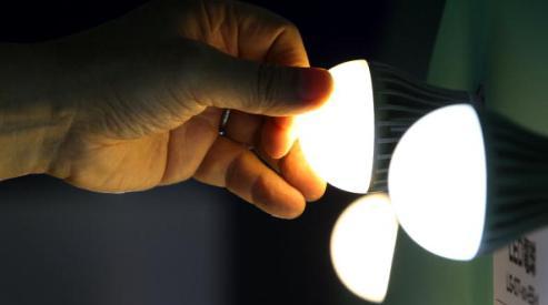 Светодиодные светильники – практично и выгодно