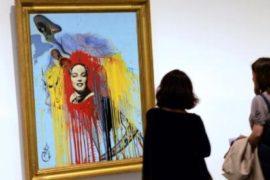 В Санкт-Петербурге определены лучшие выставки апреля