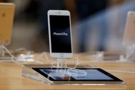 Какой же iPhone выбрать 6 или 6 plus