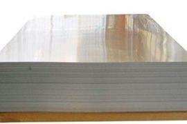 Свойства и применение алюминиевого листа