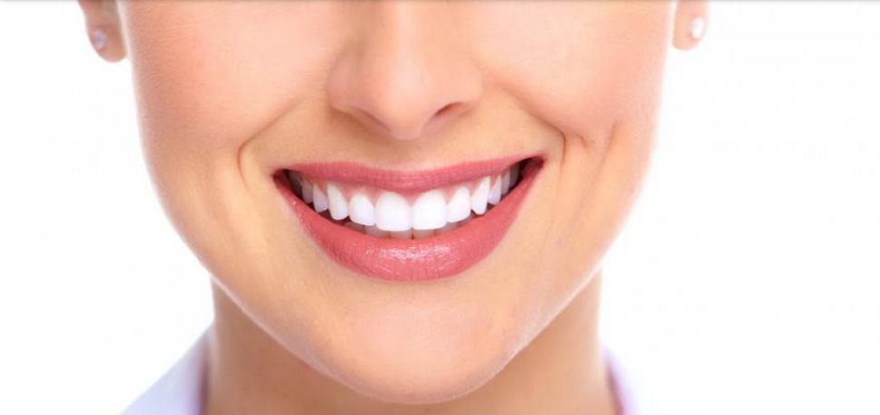 Ослепительная улыбка от NORIS Medical