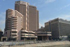 Отели Египта 5 звезд – отдых с комфортом