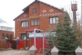 Анализ сегмента посуточной аренды квартир в Москве