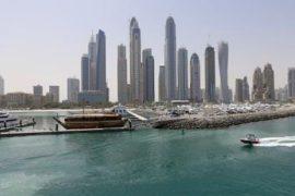 Дубай: страна вне налогового обременения