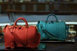 Louis Vuitton предлагает мини-версии своих самых известных сумок