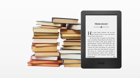 Такие популярные электронные книги