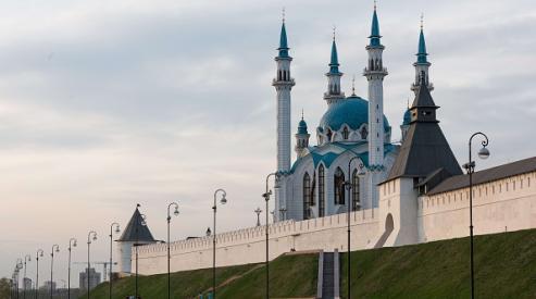 Быть в курсе событий республики Татарстан