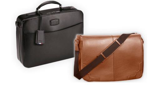 Особенности мужских и женских сумок