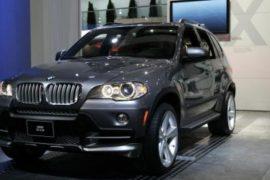 Отзывы о BMW X5