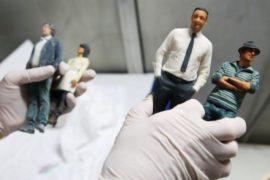 Печать 3D наносит удар по бюджету голливудских киностудий