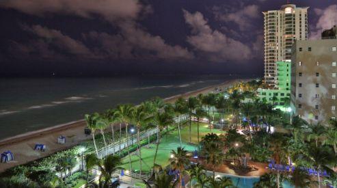 Приобретение недвижимости в Майами