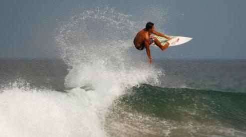 Серфинг-тур: проведи отпуск ярко!
