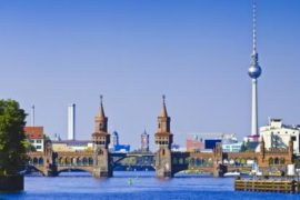 Новый взгляд на Берлин