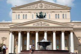 Чтобы стала доступной Москва театральная