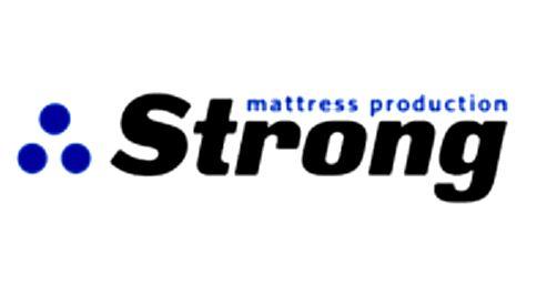 Матрасы Strong для детских кроваток