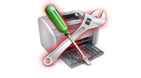Отремонтировать принтер в Киеве