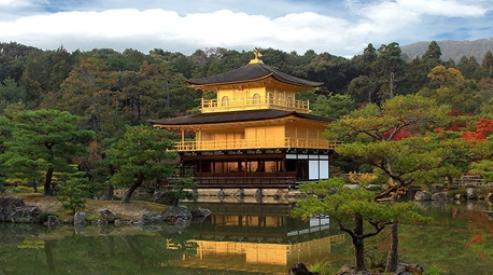 Увлекательные туры в Японию