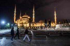 Заказать туры в Турцию из Алматы