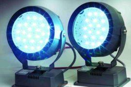Энергосберегающие светодиодные светильники
