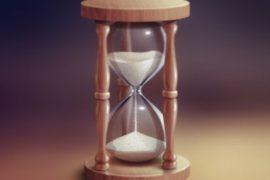 Время, которое медленно убивает