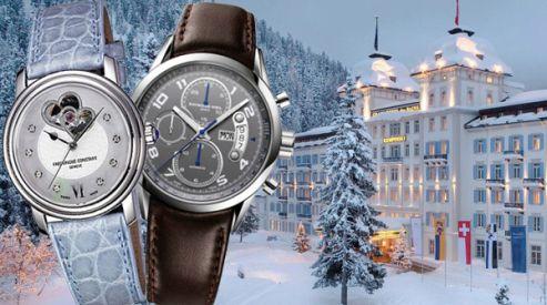 Швейцарские часы, рейтинг и признание