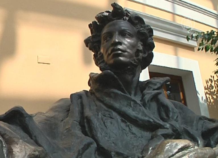 День рождения Пушкина отмечают в России