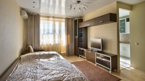 За первый месяц 2013 года стоимость квартир в Борисове увеличилась на 1,63%.