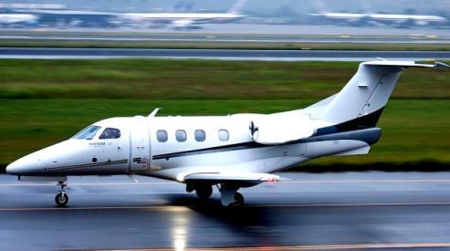Полеты на частных самолетах