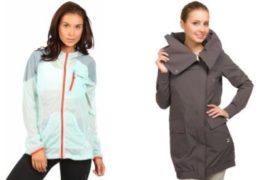 Женская куртка – модная и эффективная защита на все случаи жизни