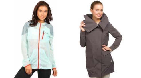 Женская куртка — модная и эффективная защита на все случаи жизни