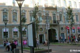 В Петербург на несколько дней