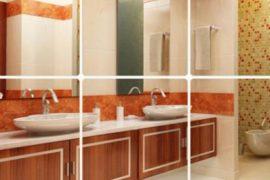Ванные комнаты и корпусная мебель