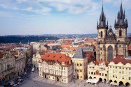Чехия из Краснодара