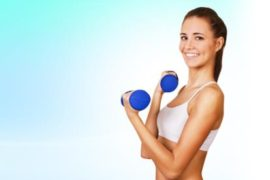 Всё для фитнеса