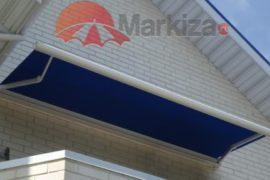Маркизы — надёжные солнцезащитные устройства