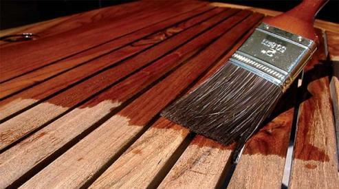 Лига биощит. Почему этот отбеливатель для древесины считается наиболее радикальным средством?