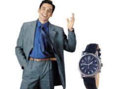 Часы «Ориент»