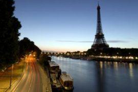 Радость от отдыха во Франции не зависит от времени года