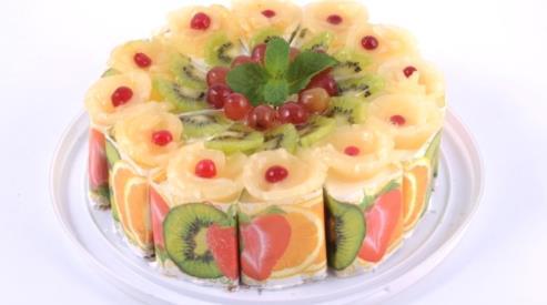 Без торта и жизнь не та!